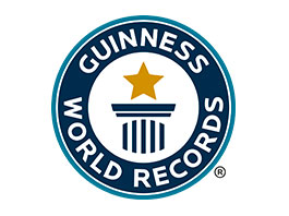 Guinnes-Word-Record